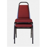 cadeiras de hotelaria Jardim Três Marias