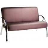 cadeiras dupla para recepção Pari