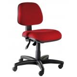 cadeira ergonômica para costureira