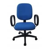 cadeiras estofada Chácara Santo Antônio