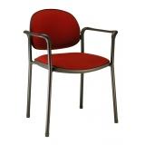 cadeiras fixa tipo interlocutor Vila Franci