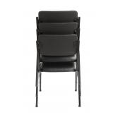 cadeira auditório empilhável
