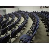 cadeiras para auditório VILA VELIMA