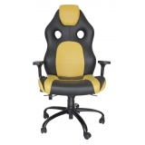 cadeira gamer roda silicone