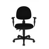 cadeiras secretária executiva ergonômica Vila Buarque