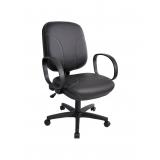 comprar cadeira de rodinha escritório Parque São Jorge