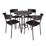 comprar cadeira mesa cozinha Vila Élvio