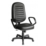 comprar cadeira presidente Santa Isabel
