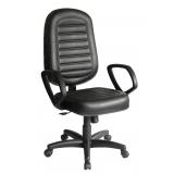 empresa de cadeira tipo presidente Jardim De Lorenzo