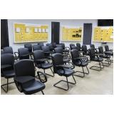 fornecedor de cadeira para auditório Campo Grande