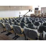 indústria de cadeira de auditório Cidade Dutra