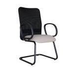 indústria de cadeira de escritório interlocutor Casa Verde
