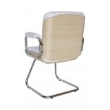 indústria de cadeira interlocutor branca Campinas