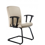 indústria de cadeira interlocutor com braço Vila Caborne