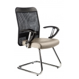 indústria de cadeira interlocutor cromada Santa Efigênia