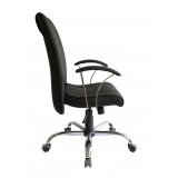 onde comprar cadeira escritório giratória Vila Regina
