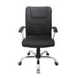 onde comprar cadeira giratória escritório Vila Bela Aliança
