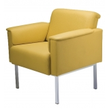 onde encontrar sofá para recepção de clínica Vila Butantã