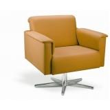 preço de cadeiras para recepção de hotel Diadema