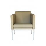sofá para recepção de consultório Votuporanga