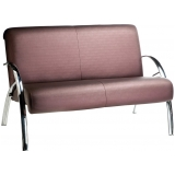 sofá para recepção de consultório