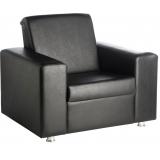 sofá para recepção de escritório