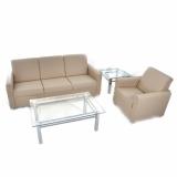 sofá recepção