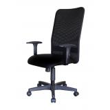 venda de cadeira presidente tela Santo André